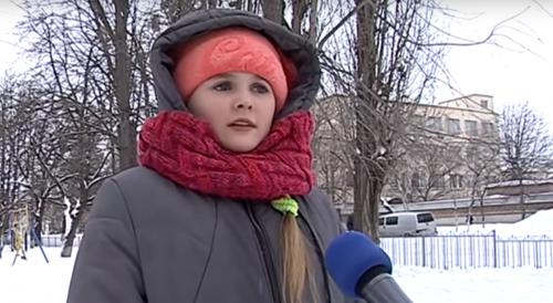 10-річна черкащанка, яка заступилася за однокласницю, потребує термінової операції (відео)