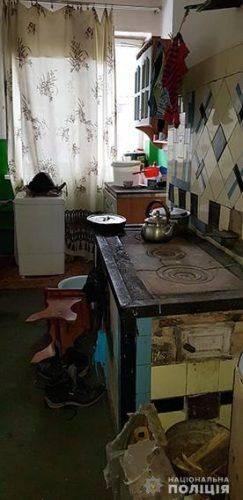 На Черкащині горе-матір можуть позбавити батьківських прав (фото)