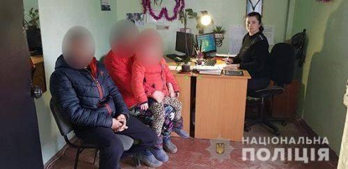 На Черкащині чоловік побив дитину своєї співмешканки