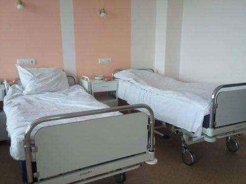 """""""Уперше за 40 років"""": у Черкасах відремонтували терапевтичне відділення однієї з лікарень (фото)"""