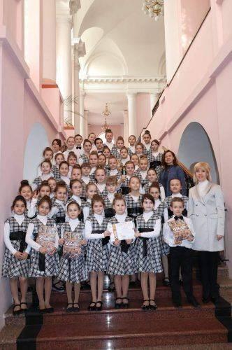 Черкаський хор «Belkanto» отримав перемогу на міжнародному конкурсі «PREMIER 2019»