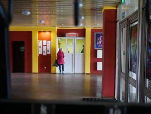 Змінюйся або помри: що буде з кінотеатром «Україна» у Черкасах