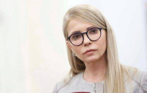 В Україні треба вводити страхову медицину, - Тимошенко