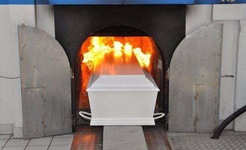 Будівництво крематорію — реальна необхідність чи проста забаганка?