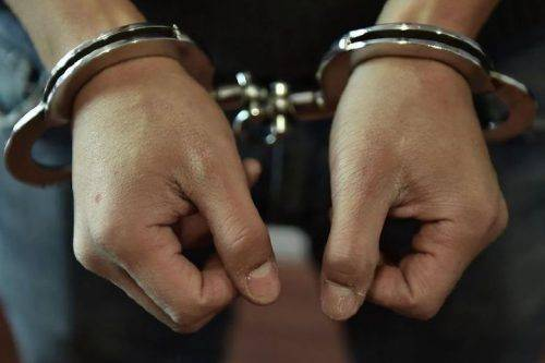 На Черкащині затримали зловмисника, який побив та пограбував місцевого жителя