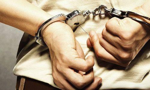 На Черкащині грабіжника засудили до двох років в'язниці