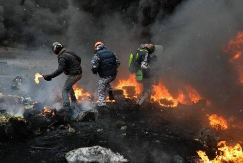 """""""Найвище благо - померти за ближнього"""": за що загинули черкащани на Майдані (відео)"""