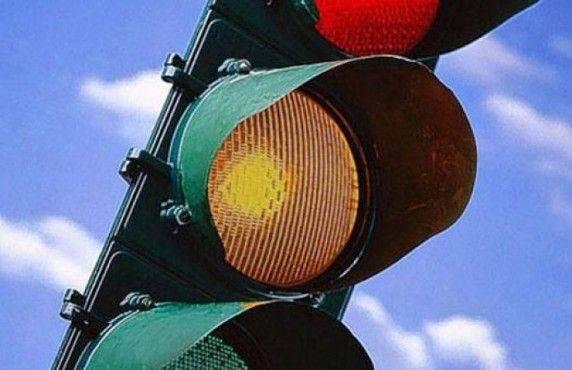 Черкасці просять встановити світлофор на одному з перехресть міста