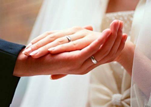 Майже 30 черкаських пар вирішили одружитися в День закоханих