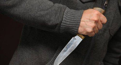 У Смілі військовослужбовець наніс 13 ножових поранень чоловіку