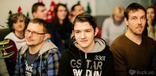 Із шкільної парти в ІТ-компанію: як випускник почав працювати програмістом