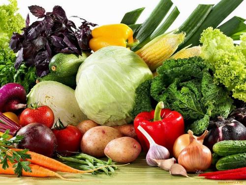 Як на Черкащині змінилася ціна на овочевий кошик