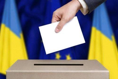Черкащанам повідомили, як змінити місце голосування