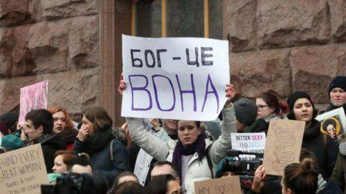Чому 8 березня найважливіше для половини українок