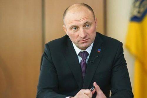 Бондаренко погодився на своє преміювання з другою спроби