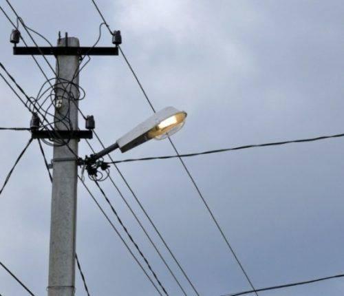Черкасці просять встановити освітлення на деяких вулицях міста