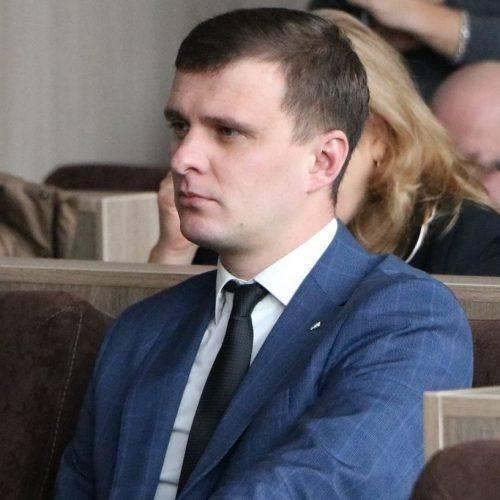 """Депутат міськради просить скликати засідання через затримання представників """"Нацкорпусу"""""""