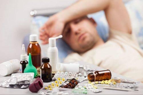 Від грипу на Черкащині померла дитина