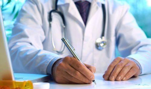 Що робити черкащанам, які не укладуть декларацію із сімейним лікарем до 1 квітня