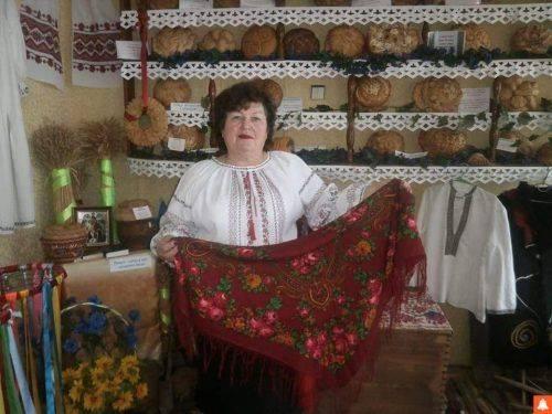 Оладки з лободи й макухи - серед експонатів у музеї хліба на Черкащині (фото)