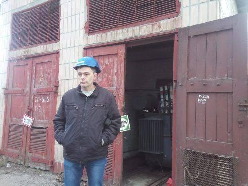 Працівники «Черкасиобленерго» показали, як готуються до виборів (фото)