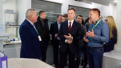 Наведення порядку має означати найвищу форму справедливості для кожного українця, - Валентин Наливайченко