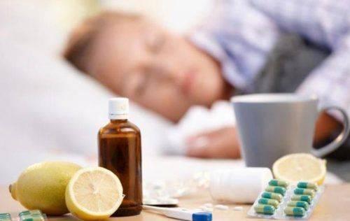 На Черкащині понад 5 тисяч осіб захворіли на грип