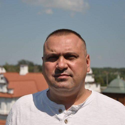 «Тренування Майдану проведено», - Сергій Сухін про події в Черкасах