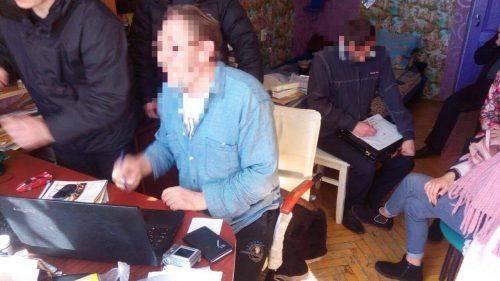 На Черкащині СБУ блокувала розповсюдження провокативних антиукраїнських матеріалів