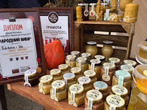 На Черкащині відбудеться масштабний фестиваль сиру та вина