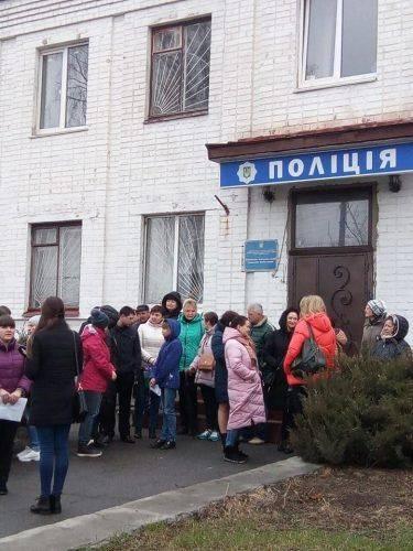 На Черкащині десятки людей стали жертвами шахраїв