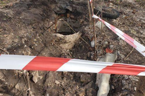 Вандали у Черкасах обікрали каналізаційний колодязь (фото)