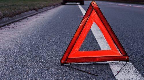 У Черкасах водій збив на пішохідному переході хлопчика