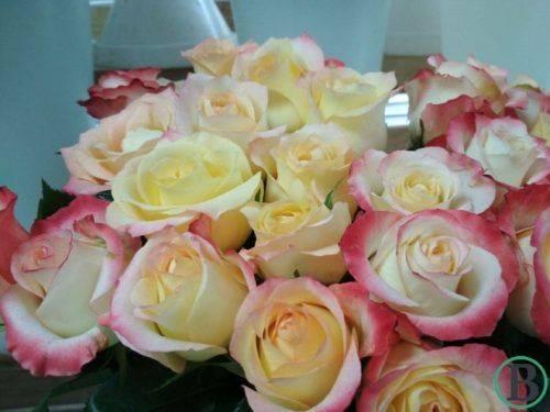 У скільки черкащанам обійдеться букет квітів на свято 8 березня