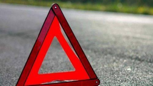На Черкащині скутеристка померла після аварії