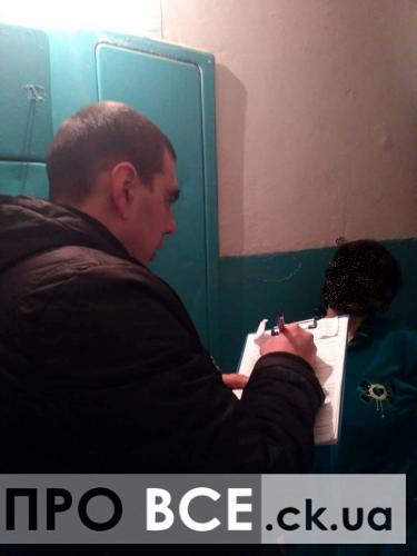 З'явились фото ймовірного кілера та нові деталі у справі по вбивству черкаського бізнесмена (фото)
