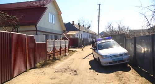 У вбивстві подружжя на Черкащині підозрюють сусіда (відео)