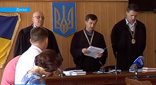 Верховний Суд переніс розгляд справи забиття черкащанина (відео)