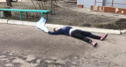 Хлопець покінчив життя самогубством через сварку з дівчиною (відео)