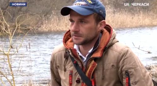 «Ми просто виконували військовий обов'язок», - історія моряка із Черкащини (відео)