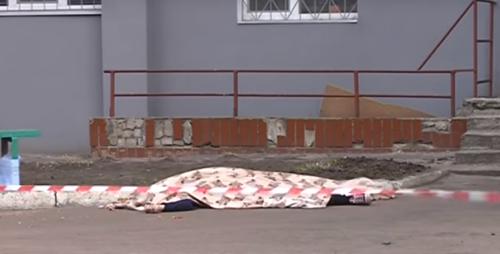 Із початку березня в Черкасах сталося три самогубства (відео)