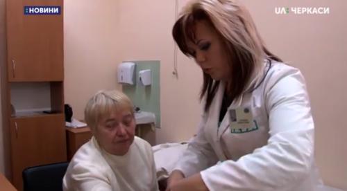 З квітня лікарі не будуть обслуговувати черкащан, які не підписали декларацію (відео)
