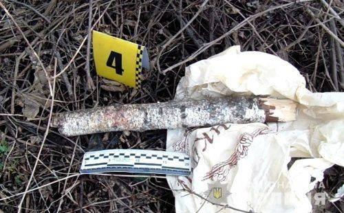 На Черкащині чоловік убив безхатченка дерв'яною палицею