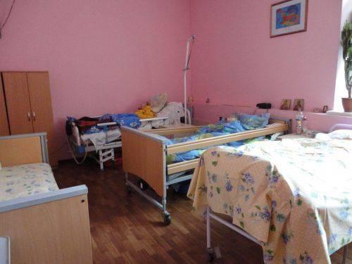 У Черкасах перевірили дотримання прав пацієнтів на паліативну допомогу