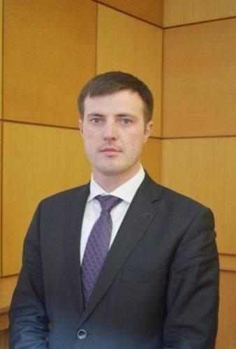 У голови Черкаської ОДА новий заступник