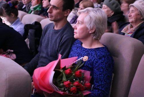 """У Черкасах ще дві жінки отримали звання """"Мати-героїня"""" (фото)"""