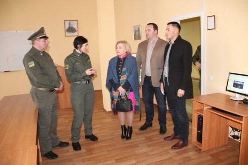 """""""Ми ведемо останній бій за українську державність"""", - Оксана Білозір"""