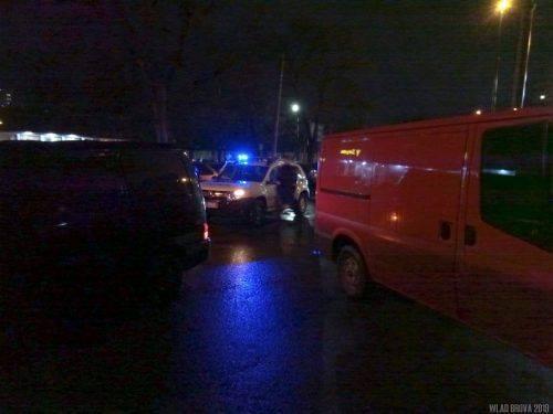 Черкасці влаштували погоню за небезпечним водієм (фото)