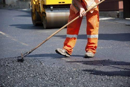 Черкасці просять заасфальтувати дорогу в місті