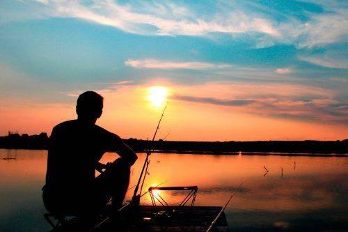 Нерест-2019: де можна ловити рибу на Черкащині